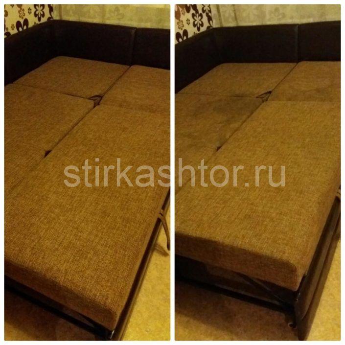 22 - Чистка штор, чистка мягкой мебели, химчистка штор в Москве, stirkashtor - услуги химчистки штор