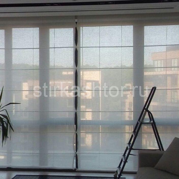 2324 - Чистка штор, чистка мягкой мебели, химчистка штор в Москве, stirkashtor - услуги химчистки штор