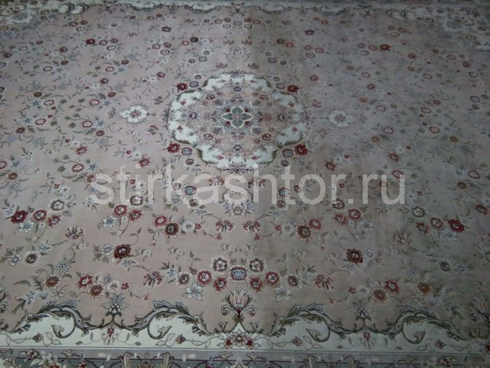 Чистка ковров и ковровых покрытий