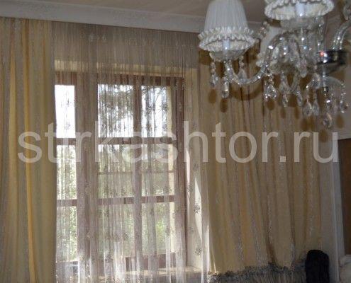 9 - Чистка штор, чистка мягкой мебели, химчистка штор в Москве, stirkashtor - услуги химчистки штор