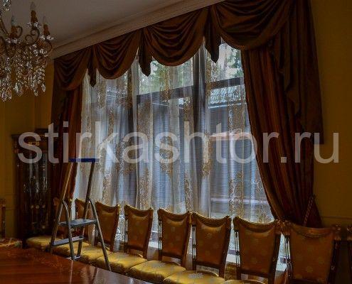 DSC_0566 - Чистка штор, чистка мягкой мебели, химчистка штор в Москве, stirkashtor - услуги химчистки штор