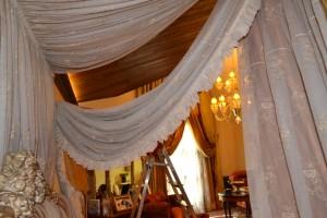 4 - Чистка штор, чистка мягкой мебели, химчистка штор в Москве, stirkashtor - услуги химчистки штор