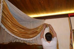 5 - Чистка штор, чистка мягкой мебели, химчистка штор в Москве, stirkashtor - услуги химчистки штор
