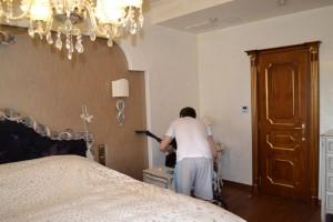 51 - Чистка штор, чистка мягкой мебели, химчистка штор в Москве, stirkashtor - услуги химчистки штор