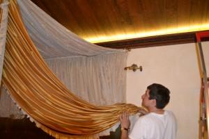 6 - Чистка штор, чистка мягкой мебели, химчистка штор в Москве, stirkashtor - услуги химчистки штор