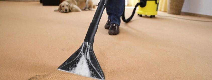 Чистка ковров и ковролина