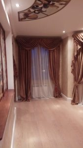 DZYM0474 - Чистка штор, чистка мягкой мебели, химчистка штор в Москве, stirkashtor - услуги химчистки штор