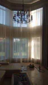 RVAX5258 - Чистка штор, чистка мягкой мебели, химчистка штор в Москве, stirkashtor - услуги химчистки штор